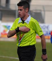 Antonio Giua - Arbitro CAN Pro