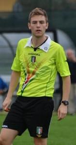 Giuseppe Vingo - Arbitro CAI
