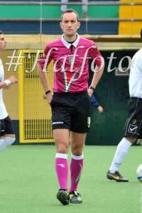 Alberto Catastini - Arbitro CAN D