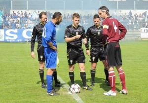 Giusppe Vingo - Arbitro CAI