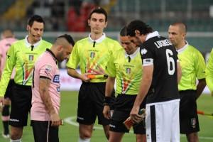 Serie A - Palermo Parma (Roca Carbone)