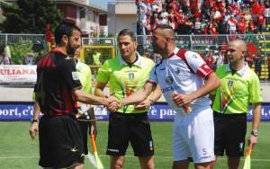 Serie C1 - finale playoff - Lanciano Trapani (Pasqua Valeriani)