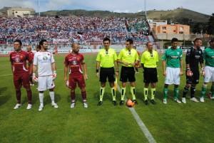 Serie C2 - finale playoff - Trapani Avellino (Mariani Pedrini)