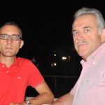 Landucci e Alberto
